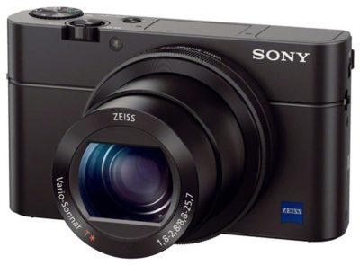 et godt kamera til Sydamerika