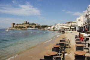 Rejseblog: En dag i Bodrum, Tyrkiet - den bedste endagstur fra Kos