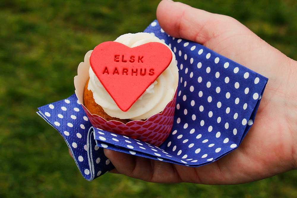 elsk aarhus