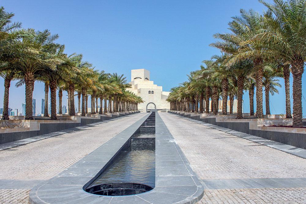 Oplevelser og seværdigheder i Doha, Qatar