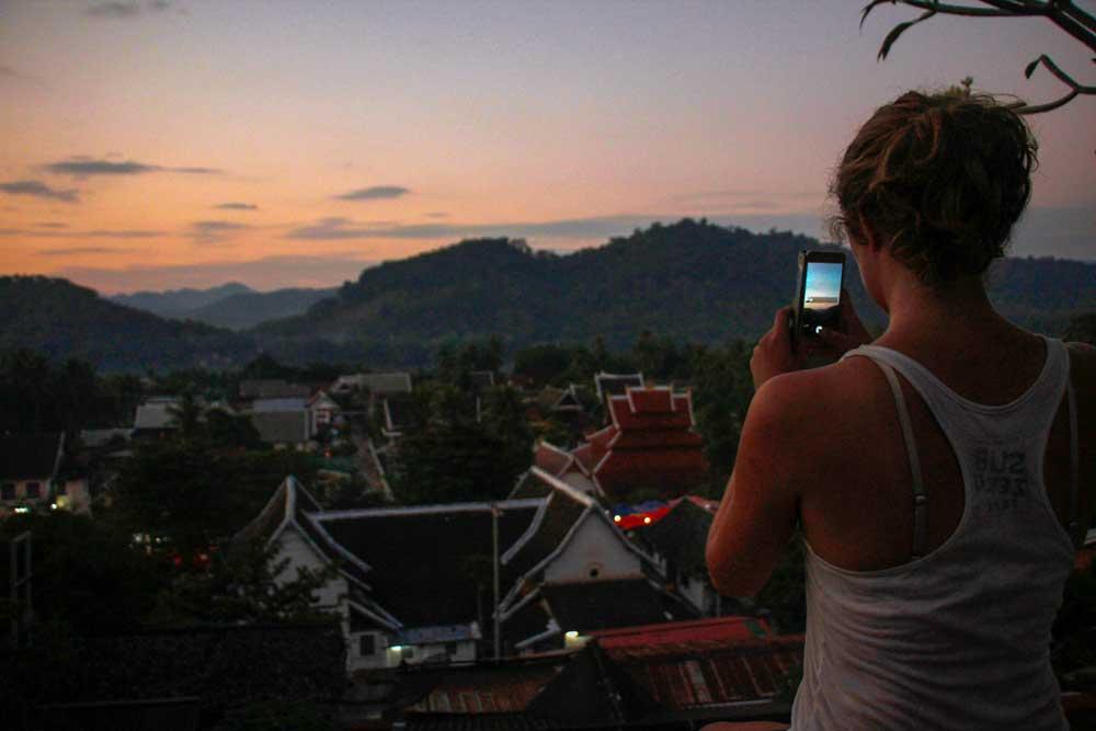 10 tips til at tage bedre rejsebilleder
