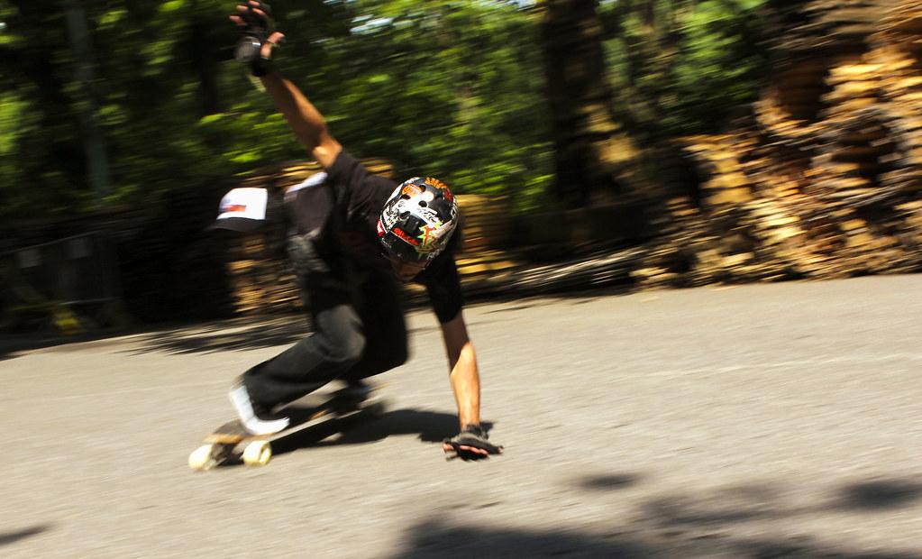 skater i central park