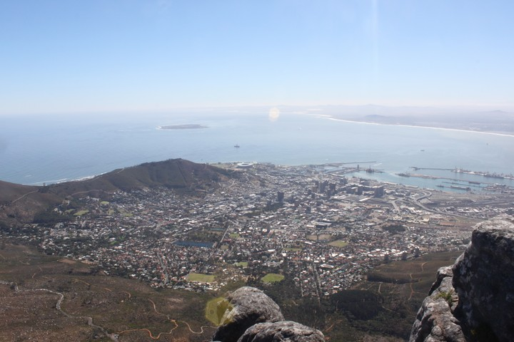 cape town fra oven