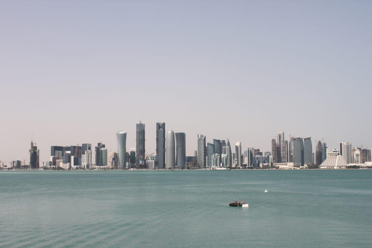 Qatar – Det mærkeligste land jeg nogensinde har besøgt