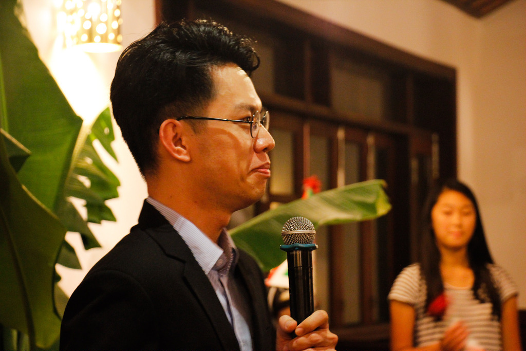 Jul på vietnamesisk – en anderledes juleaften i Hoi An