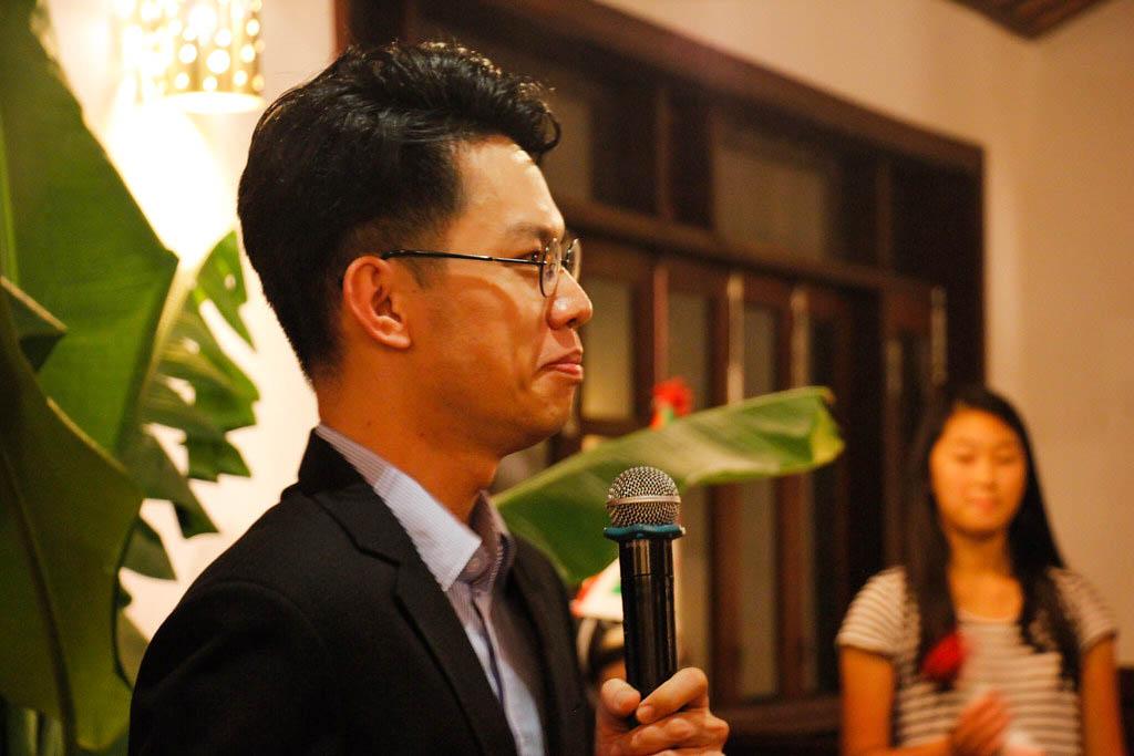 vietnamesisk udgave af jul