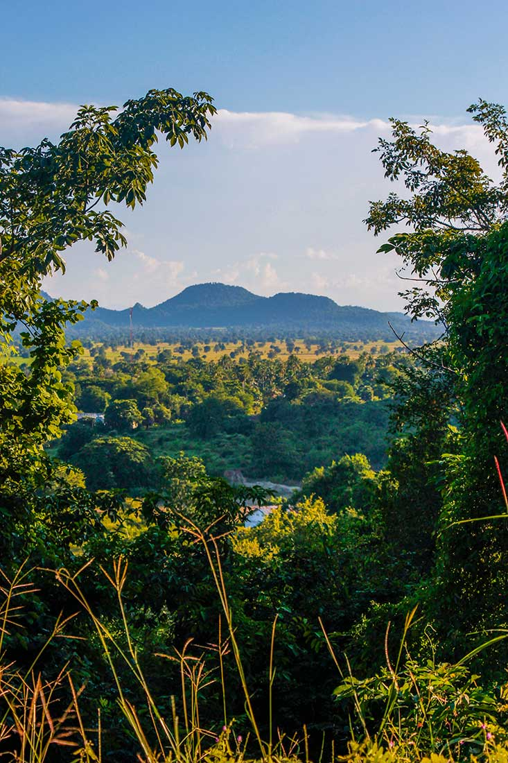 landsiden i cambodia