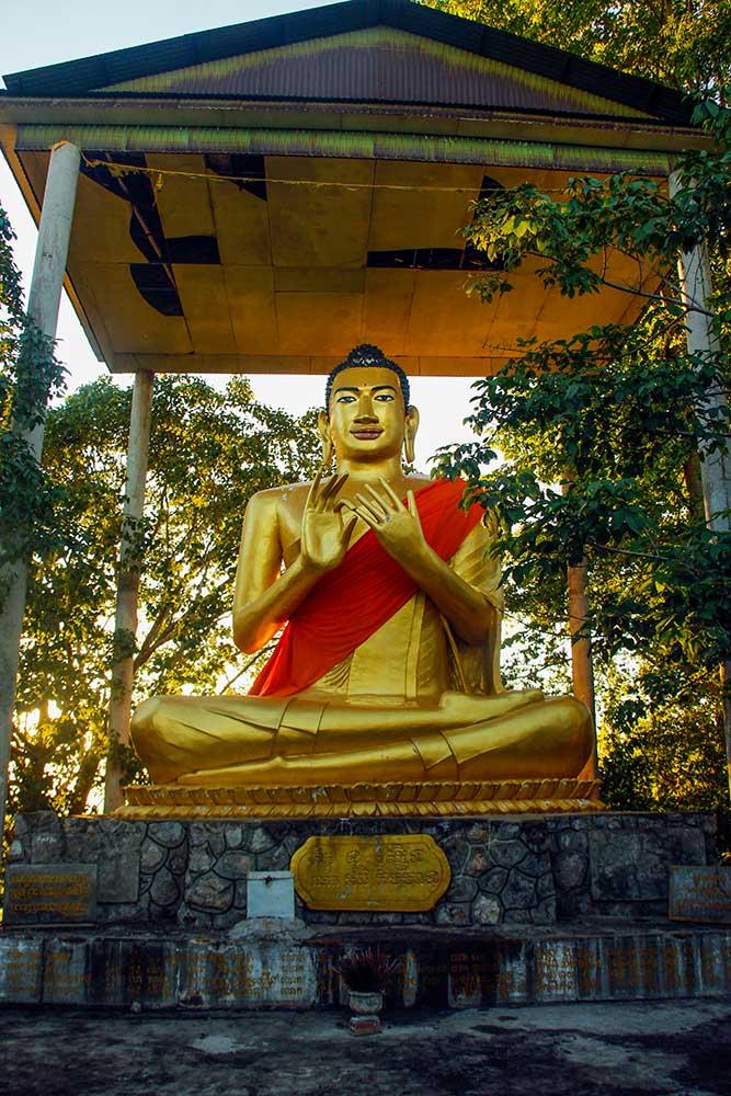 buddha i battambang