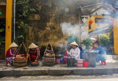 10 fantastiske spisesteder i Nordvietnam
