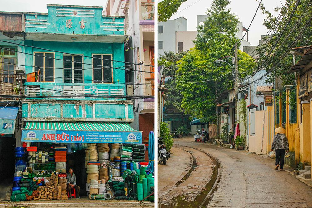 Danang med lokal guide – En lokal del af Vietnam