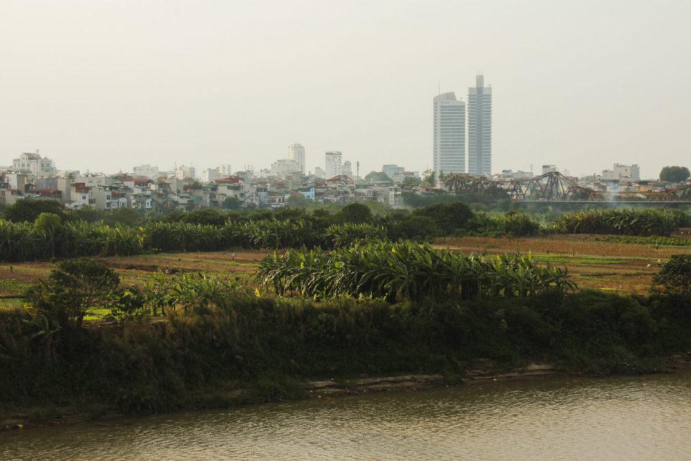Hanoi med lokale guider – En dag med lokale venner