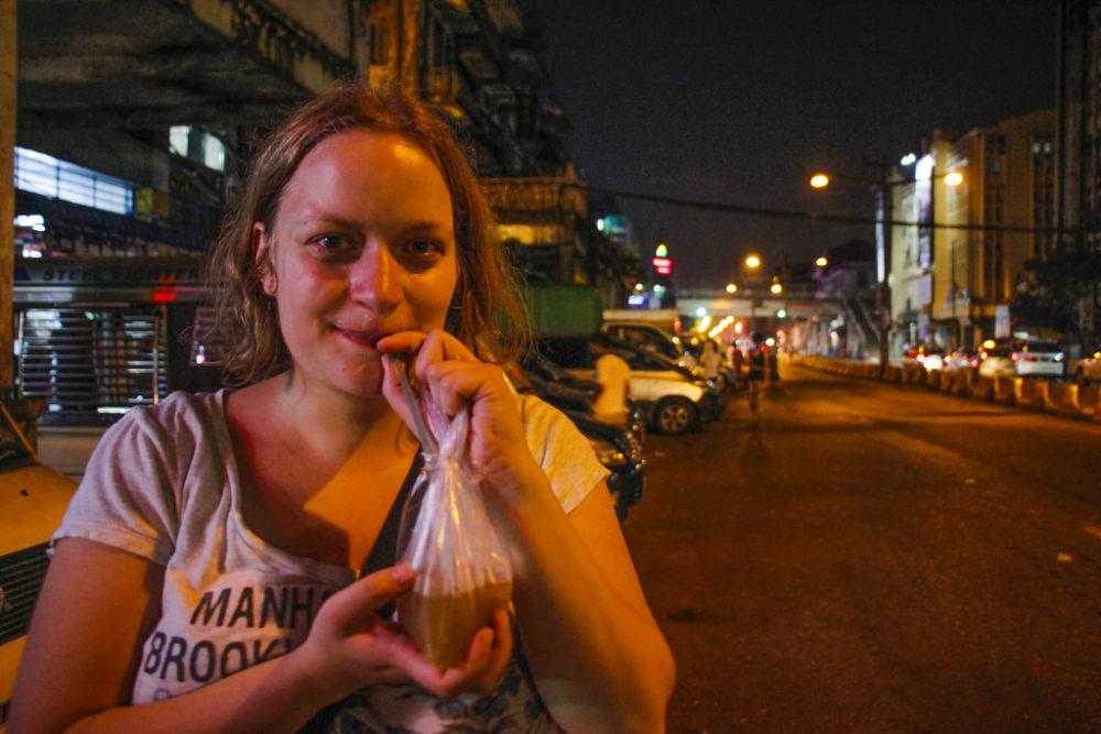 5 gode restauranter i Myanmar