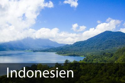 rejseinspiration til Indonesien