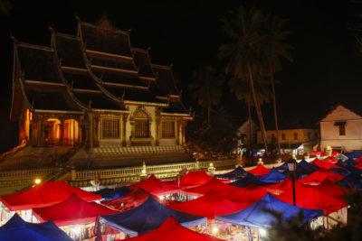 rejse til laos