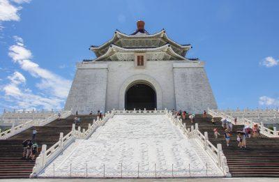 Shek Kai Memorial Hall, Taipei
