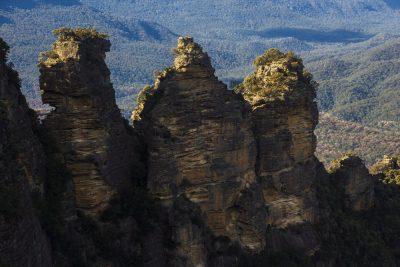 Blue Mountains - en oplagt endagstur fra Sydney