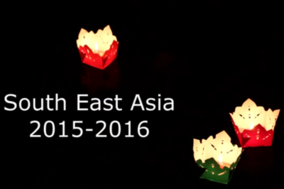 rejsevideo sydøstasien