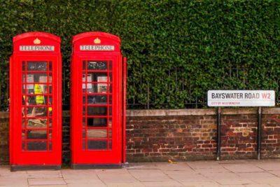 Rejseguide: Seværdigheder i London