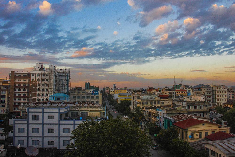 det bedste hotel i Mandalay, Burma