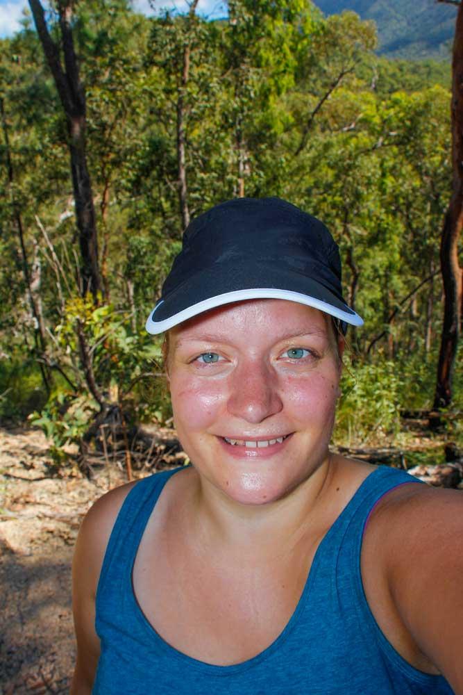 Trekking i Townsville