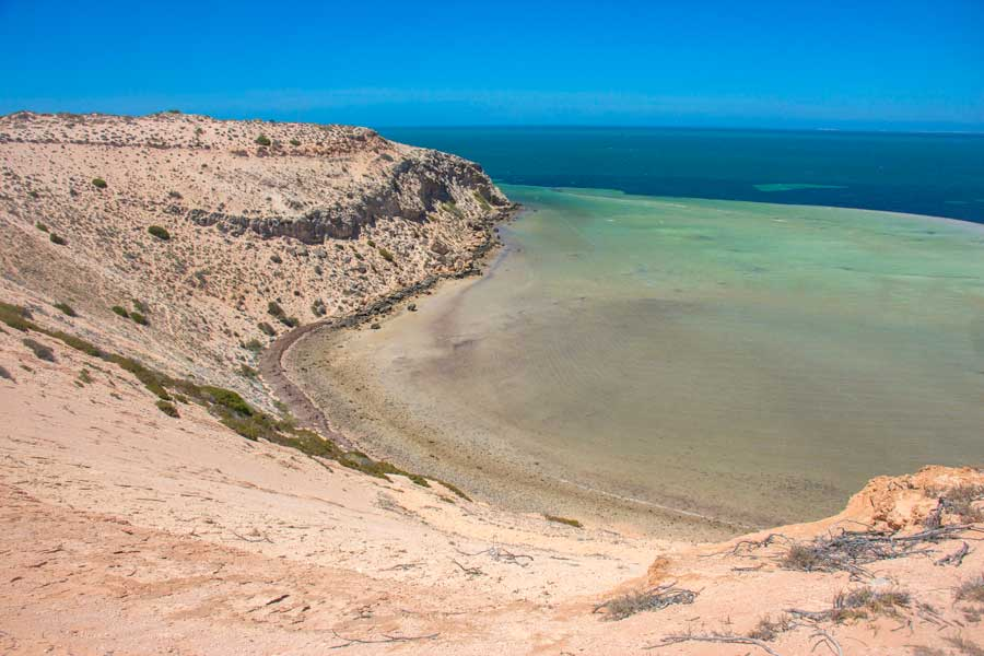 Shark Bay, Vestaustralien