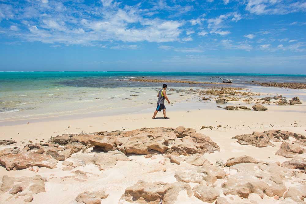rejseproblemer i Vestaustralien