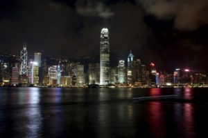 Rejseblog: 9 timer i Hong Kong - få det meste ud af en lang transit