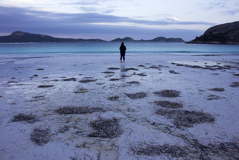 15 ting som Australien har lært mig