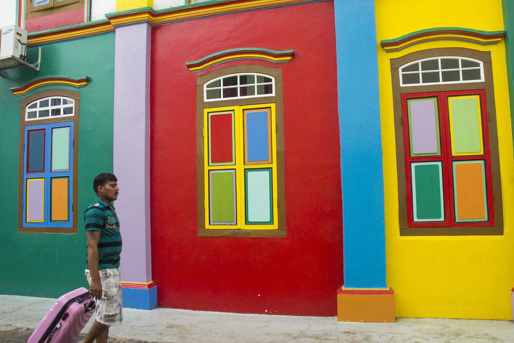 House of Tan Teng Niah ogLittle India