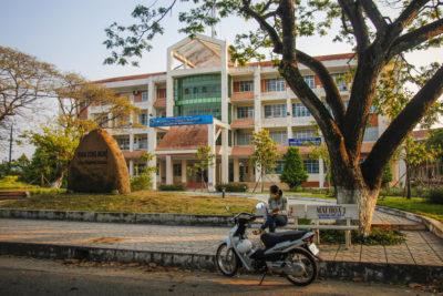 hvordan er det at bo i Vietnam