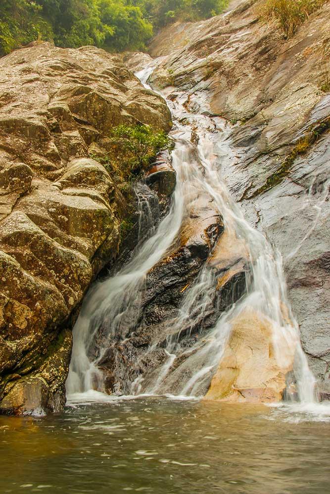 vandfald sapa vietnam