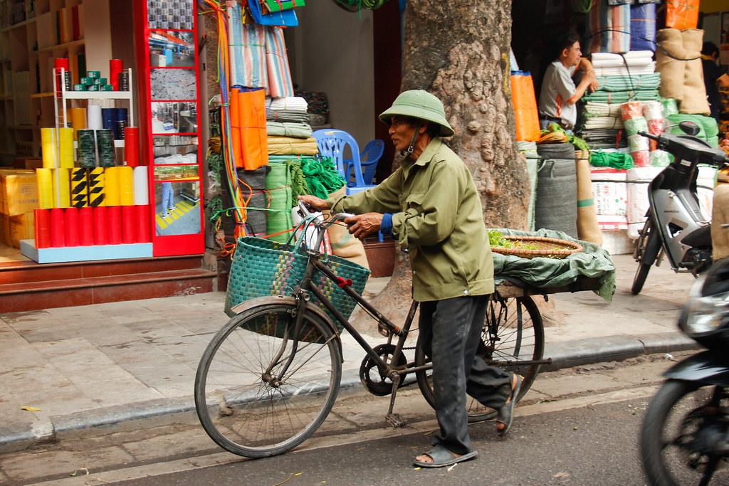 The Old Quarter (Hoan Kiem District)
