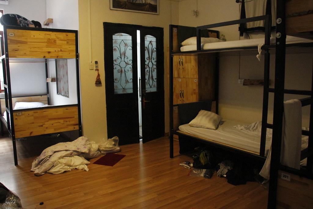 hostel i hanoi
