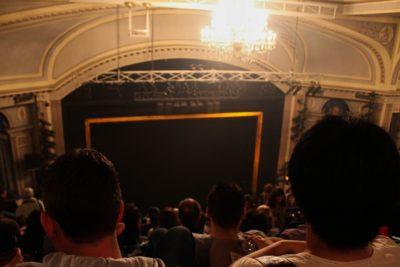 Broadway billetter i new york