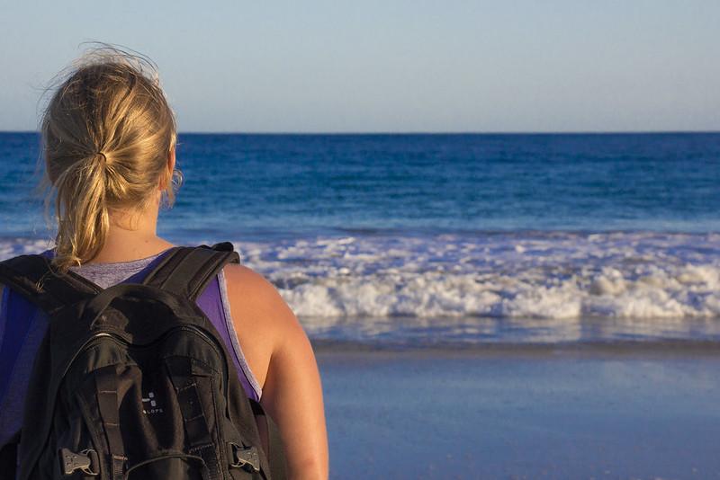 Sådan vælger du den perfekte backpacker rygsæk - den ultimative guide