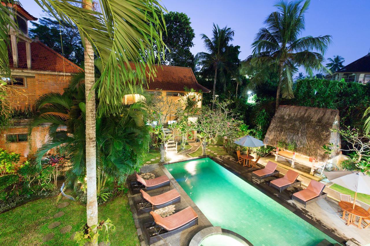 Wenara Bali Bungalows, ubud, bali