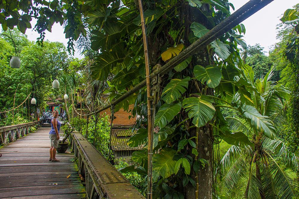 Fem favoritoplevelser i Ubud, Bali