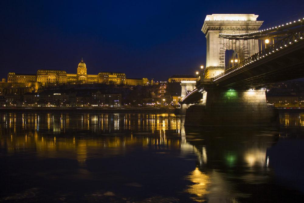 Skal man tage tilbage til en fuser? – Forlænget weekend i Budapest