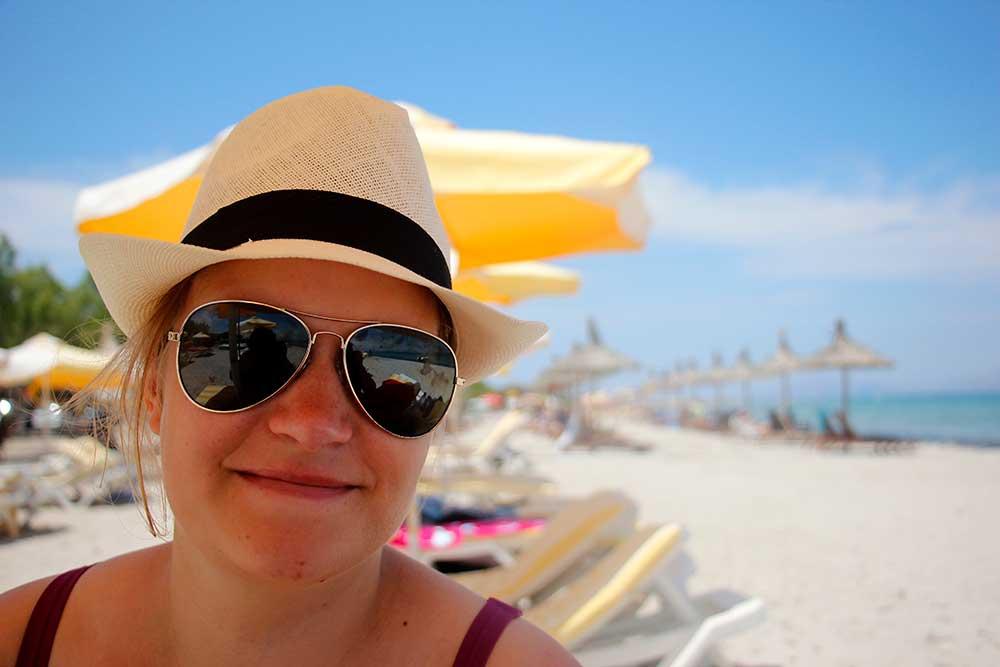 strandliv, kos