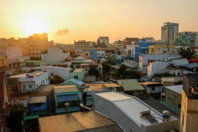 Rejseguide: Seværdigheder og oplevelser i Can Tho, Vietnam