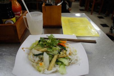 Rejseblog: Her skal du spise i Can Tho, Vietnam
