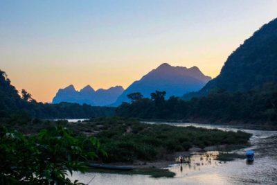 Rejseblog: Fantastisk trekking og lokale oplevelser i Muang Ngoi, Laos