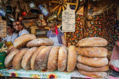 her skal du spise i Gdansk, Polen