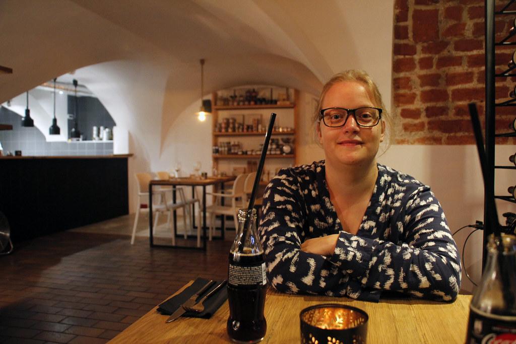 restaurant i gdansk
