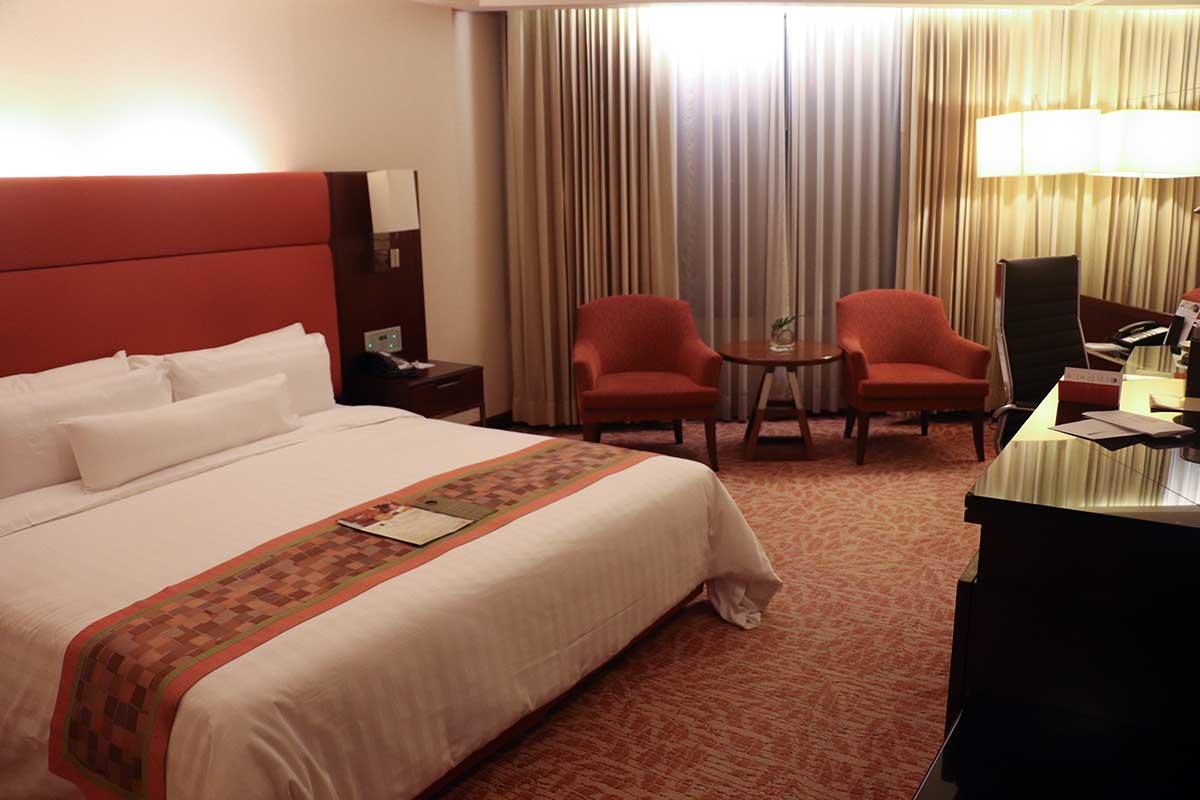rambrandt hotel i bangkok