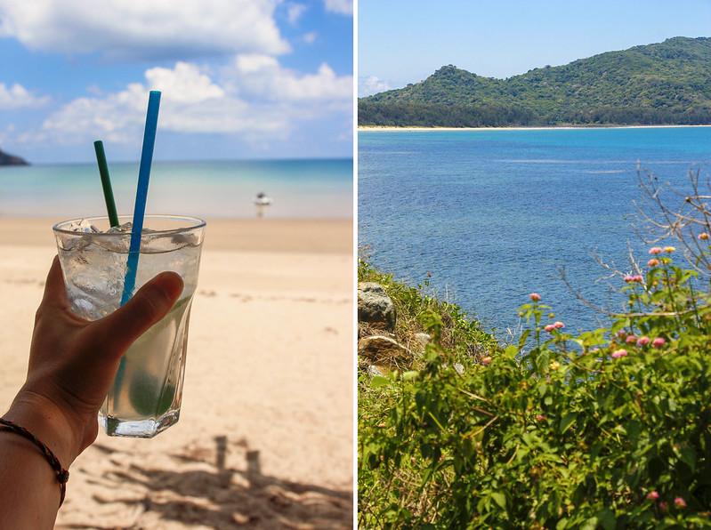 lækre strande i vietnam