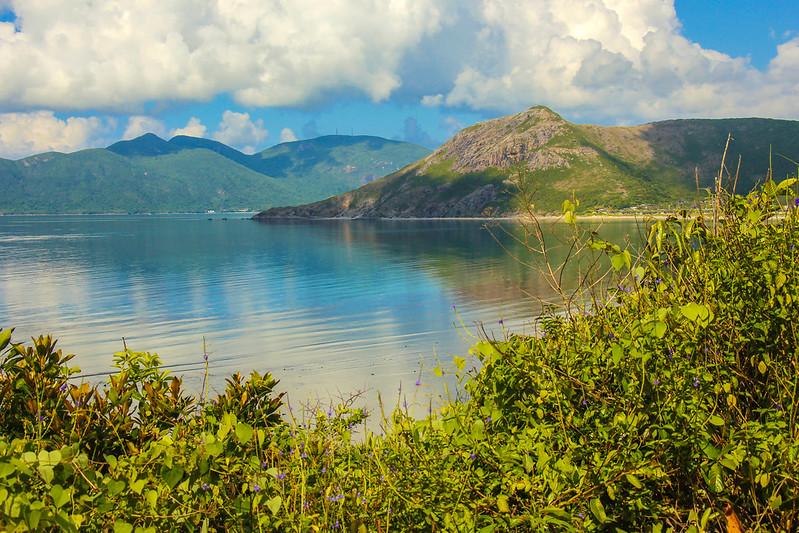 smukke landskaber i vietnam