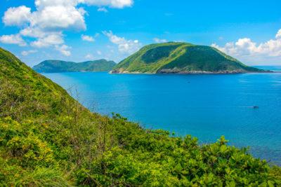 øer Vietnam