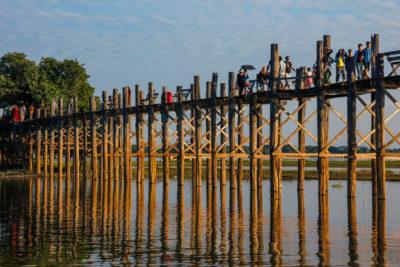 Seværdigheder Mandalay