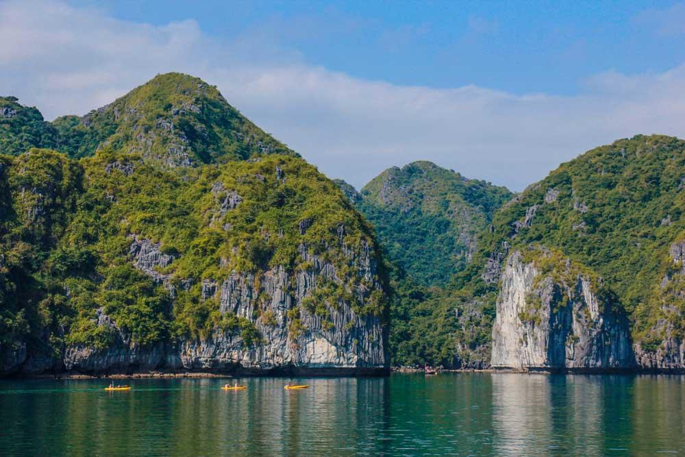 Visum til lande i Sydøstasien
